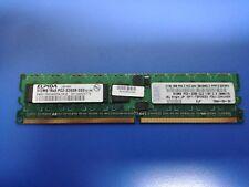 38l5092 512MB DDR2-400 PC2-3200R ECC Reg RAM 13N1424