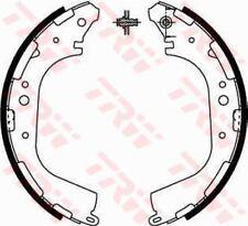 GS8590 TRW Brake Shoe Set Rear Axle