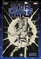 Star Wars Artifact Edition  HC Hardcover IDW  Marvel Comics Dark Vader NIB