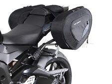 SW-Motech Blaze motocicleta alforja saddlebag set BMW S1000 R Bj. 14-