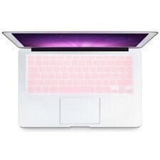 Italian Silicone EU UK Keyboard Cover Skin For Macbook Pro Air Retian 13 15 17