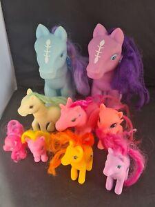 Girls Toy Pony Bundle Unicorn Ponies