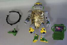 Playmate Toys Vintage TMNT 1989 METALHEAD