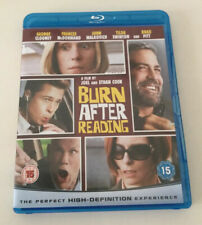 burn after reading blu ray