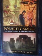 SEX MAGIC~WITCHCRAFT~WESTERN MYSTERY TRADITON~SECRET POLARITY TRADITION~367 pgs