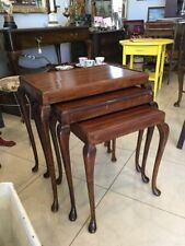 Living Room Queen Anne Style Tables