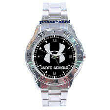 NEW UNDER ARMOUR Custom Chrome Men Wrist Watch Men's Watches Gifts