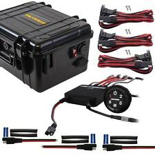 Yak Power Ultimate Complete System