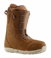 Burton Ion Leather Men's Snowboard Boots - Roughneck, Size 10
