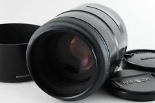 [VG] Minolta AF 100mm F2.8 Macro New Type Lens from Japan (A957)