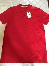 Ben Sherman Men's Short Sleeve Shirt Size Medium
