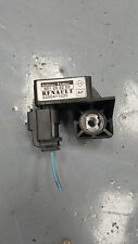RENAULT MEGANE SCENIC MK2 03-09 5DR impatto crash Airbag Sensor 8200 411 025