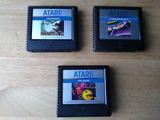 Atari 5200 Bundle Games