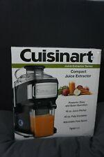 cuisinart compact juice extractor model cje-500
