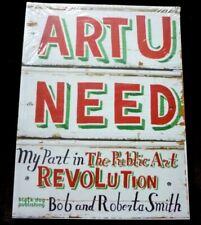 Set Of Art Beer Mats by Ben Eine Bob /& Roberta Smith Sarah Baker Gavin Turk SE15