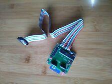 Floppy disc drive Emulator for Apple ii iie iic Laser128 sd card emu