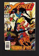 X-FORCE US MARVEL COMIC VOL.1 # 24/'93