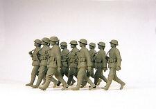 Preiser 64009 1:35 military ; Grenadiere im Gleichschri