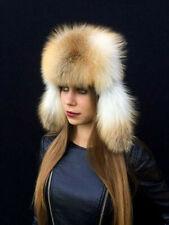 e375e0240 Fur Aviator/Trapper Hats for Women for sale | eBay