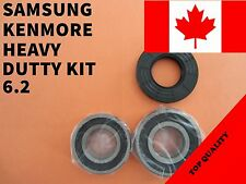 Samsung FRONT LOAD WASHER 2 TUB BEARING & SEAL Kenmore  KIT 6.2  DC62-00156A