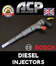 BOSCH Diesel Fuel Injector no. 0445110266 for 3.0 BMW - 330, 530, 730, X5.