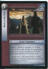 Lord Of The Rings CCG Card RotK 7.C259 Wind in His Face