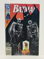 Batman #456: DC November 1990 - actual pictures - 6.5 FN+