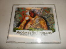 CD  The Notorious B.I.G. Featuring  Puff Daddy &  Mase  – Mo Money Mo Problems