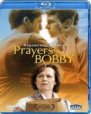 Prayers for Bobby (Sigourney Weaver) Blu-ray Disc NEU + OVP!