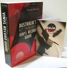 1st Edition Rated Pop 1990s Vinyl Music Records