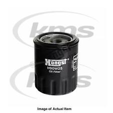New Genuine HENGST Engine Oil Filter H90W25 Top German Quality