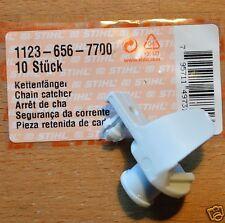 Genuine Stihl Chain Catcher MS170 170 MS180 180 1123 656 7700 Tracked Post