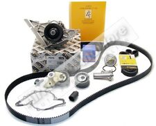 VW Touareg Complete Timing Belt Water Pump Kit OEM/EUR