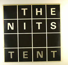 "12"" LP - The Nits - Tent - A3334 - washed & cleaned"