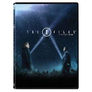 The X-Files : Season 1 - BRAND NEW