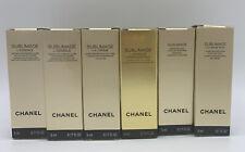 Chanel Sublimage La Creme, L'Essence, Cleanser, Eye Cream 6pc total