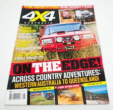 4X4 Magazine - 4X4 Australia August 2011 No:331