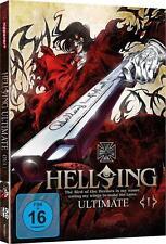 Hellsing - Ultimate OVA Vol.1 - Re-Cut (2014)