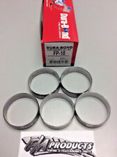 Ford 289 302 351W V8 Dura-Bond FP18 High Performance Engine Camshaft Bearing Set