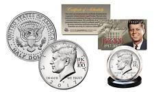 2017 JFK Half Dollar Coin KENNEDY 100th BIRTHDAY JFK 100 PRIVY MARK (D-MINT)