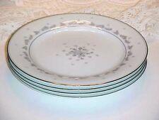 Noritake Fine China Camille #-6016 Pattern Dinner Plate Set