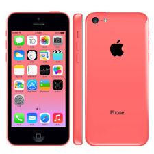 Apple iPhone 5c 8GB 16GB 32GB Unlocked Sim Free IOS Smartphone Grade A Excellent