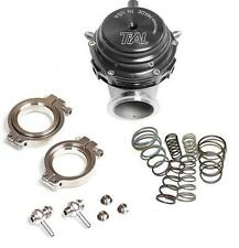 TiAL MVR 44MM WASTEGATE MV-R V-BAND FLANGES ALL SPRINGS INCLUDED (BLACK)