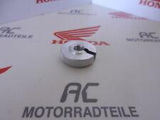 Honda GL CX 500 650 Einstellmutter Kupplung Original neu nut fixing NOS