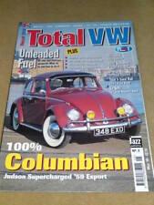 TOTAL VW - COLUMBIAN May 1999 No 2