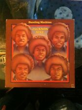 JACKSON 5IVE - Dancing Machine - LP Vinyl