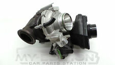 BMW F10 F11 F07 GT 535d F01 F02 740d X5 F15 35d Turbocompresor Turbo 8517631