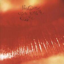 THE CURE Kiss me Kiss me Kiss - 2LP / Vinyl - Remastered + 180g + DL - 2016