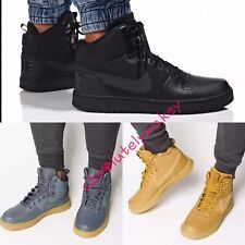 Nike Men's COURT BOROUGH Mid Top Winter Trainers Boots ALL SIZES / COLOURS