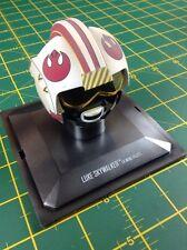Deagostini Star Wars Helmets - Issue 4 X-wing Pilot